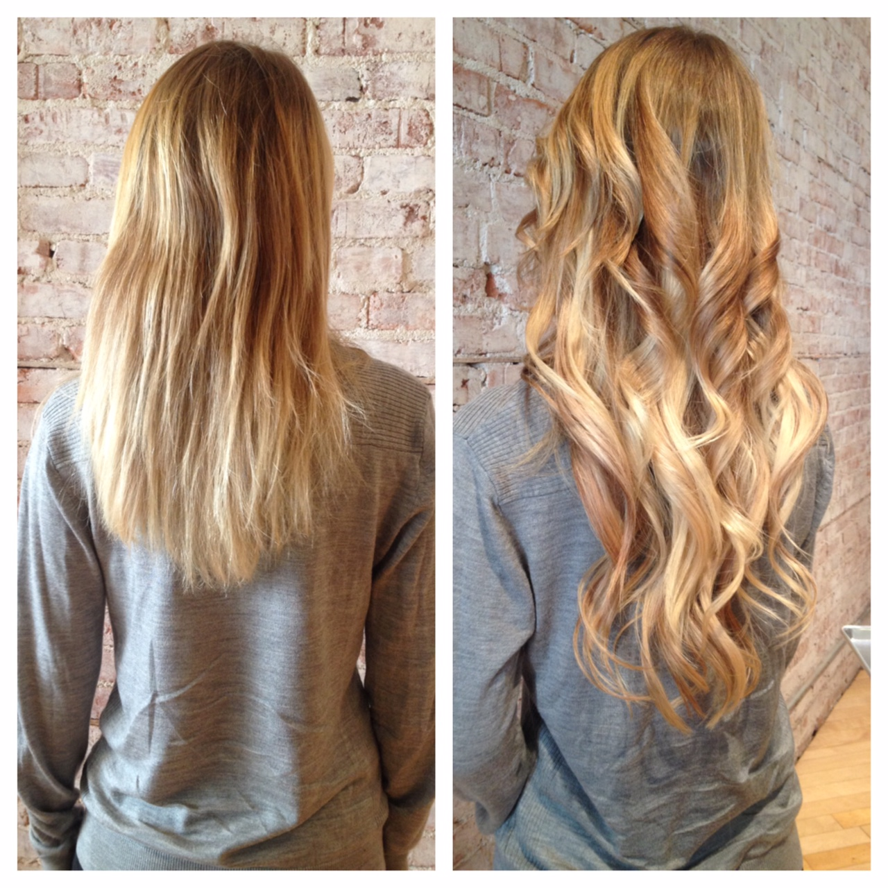 Before And After Client Photos