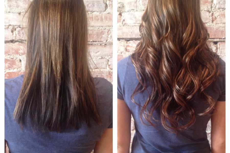 Hair Photo