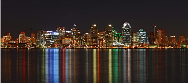 Skyline San Diego CA